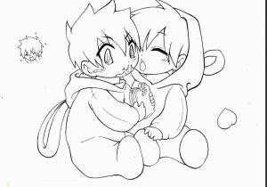 Chibi Anime Girl Coloring Pages Cute Anime Coloring Pages to Print Cute Anime Chibi Girl Coloring