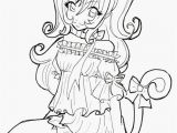 Chibi Anime Girl Coloring Pages Cute Coloring Pages Pleasing New Cute Anime Chibi Girl Coloring