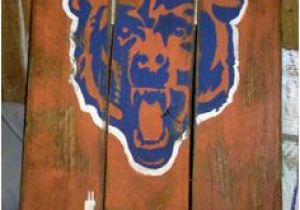 Chicago Bears Murals 85 Best Chicago Bears Man Cave Images