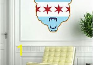 Chicago Bears Wall Mural 79 Best Cb Room Images