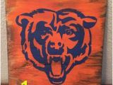 Chicago Bears Wall Mural 85 Best Chicago Bears Man Cave Images