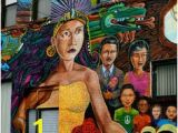 Chicago Mural Artist 35 Best Art In Our City Images