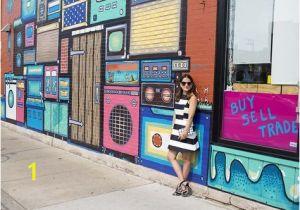 Chicago Mural Artist Chicago Murals Street Art Locations Chicago