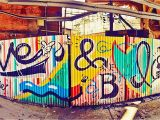 Chicago Mural Artist Love and Be Loved Chicago Courtney Pearce Your Take