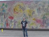 Chicago Mural Artist Mural De Chagall Picture Of Free tours by Foot Chicago Tripadvisor