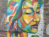 Chicago Mural Artist Mural In Pilsen Chicago Street Art