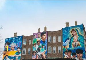 Chicago Mural Artist Pin by Elena Salute Stewart On Urban Art Pinterest