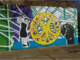 Chicago Mural Artist This Mural is Located On 63rd Street In Chicago It S Between Stony
