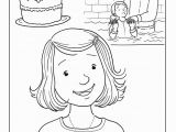 Child Praying Coloring Page Lds Coloring Pages