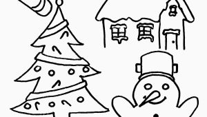 Children S Christmas Coloring Pages Free 32 Christmas Color Pages for Kids