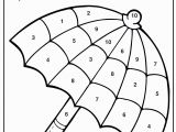 Childrens Coloring Pages Numbers Printable Color Sheets for Kids