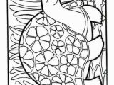 Childrens Coloring Pages Of Animals Animal Line Drawing Lovely Coloring for Free Color Page New Children