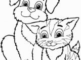 Childrens Coloring Pages Of Animals Gorgeous Free Colouring Pages for Children 5 Coloring Sheets Animal