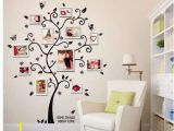 Childrens Wall Stickers Murals 100 120cm 40 48in 3d Diy Removable Tree Pvc Wall Decals