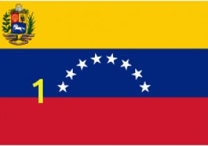 Chile Flag Coloring Page Flag Of Venezuela