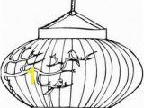Chinese Lantern Coloring Page Chinese Lantern Coloring Sheet Chinesenewyear Coloringsheets