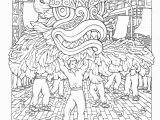 Chinese New Year Coloring Pages 2014 Coloring Pages for Chinese New Year Chinese New Year Coloring Sheet