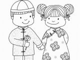 Chinese New Year Coloring Pages Pin by Lena On Coloring Pages Kids with Images
