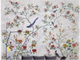 Chinoiserie Wall Murals Sims 4 How Do they Do that Chinoiserie Wallpaper