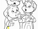 Chipettes Coloring Pages to Print 21 Best Coloring Pages Alvin & the Chipmunks Images On Pinterest