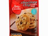 Chocolate Chip Cookie Coloring Page Betty Crocker Cookie Mix Chocolate Chip