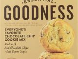 Chocolate Chip Cookie Coloring Page King Arthur Flour Essential Goodness Everyone S Favorite Chocolate Chip Cookie Mix 16 Ounce