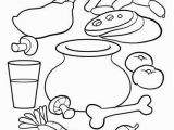 Chowder Coloring Pages to Print Stone soup Coloring Page for Kids Stone soup Written by Jon J Muth