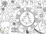 Chrismas Coloring Pages the Nightmare before Christmas Coloring Pages Awesome Cool Coloring