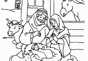 Christian Christmas Coloring Pages Free Biblical Christmas Coloring Sheets Religious Christmas Coloring