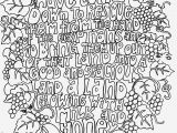 Christian Coloring Pages for Adults Beautiful Bible Verse Coloring Pages for Adults