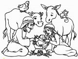 Christian Coloring Pages for toddlers Printable Religious Coloring