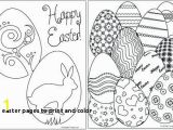 Christian Easter Coloring Pages Easter Pages to Print and Color Religious Easter Coloring Page