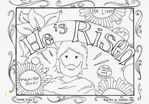 Christian Easter Coloring Pages Free Printable Coloring Pages for Adults Easter Awesome Bell Coloring Pages Unique