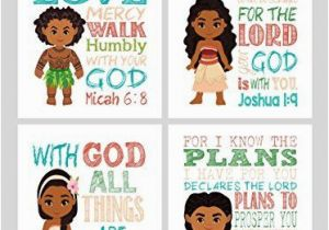 Christian themed Wall Murals Disney S Moana Cool Movie Tie In Costumes Clothes Decor & More