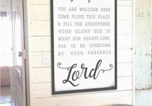 Christian themed Wall Murals Holy Spirit Lead Me Wall Art In 2019 Ideas for the Home