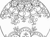 Christmas Ball ornament Coloring Pages Christmas ornament Coloring Pages Coloring Pages Inspirational