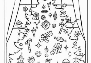 Christmas Balls Coloring Pages 28 Coloring Pages Christmas Tree ornaments