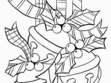 Christmas Bells Coloring Pages Christmas Coloring Pages Jingle Bells