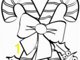 Christmas Candy Cane Coloring Pages 192 Best Christmas Coloring Images