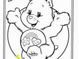 Christmas Care Bear Coloring Pages 300 Best Care Bears Coloring Pages Images
