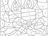 Christmas Color by Number Coloring Pages Christmas Color by Numbers Best Coloring Pages for Kids