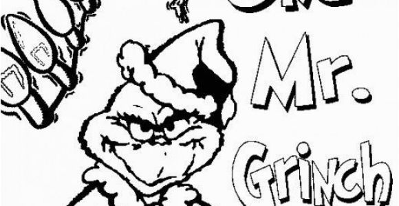 Christmas Coloring Pages for 10 Year Olds Grinch Christmas Printable Coloring Pages