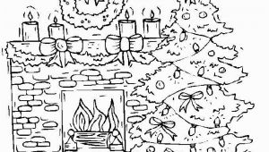 Christmas Coloring Pages for Adults Detailed Coloring Pages for Adults