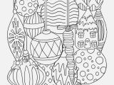 Christmas Coloring Pages for Adults to Print Awesome Coloring Books for Adults Download and Print for Free to