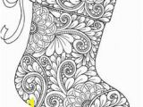 Christmas Coloring Pages for Adults to Print Free 92 Page Holiday Coloring Book