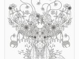 Christmas Coloring Pages for Adults to Print Free Printable Christmas Coloring Pages for Kids