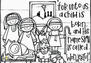 Christmas Coloring Pages for Children S Church 17 Fresh Jesus Christmas Coloring Pages