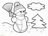 Christmas Coloring Pages for Kindergarten Students Christmas Coloring Pages for 5th Graders Kids Cool Od Dog
