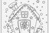 Christmas Coloring Pages for Kindergarten Students Holiday Coloring Pages for Preschool Christmas Card Printable