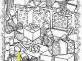 Christmas Coloring Pages for Older Kids Free Printable Winter Coloring Pages for Adults